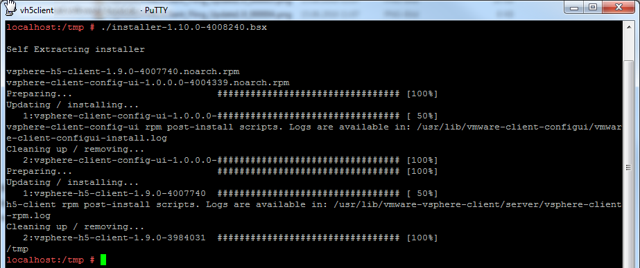 vSphereH5Client_Update1.10_000006