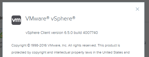 vSphereH5Client_Update1.10_000009